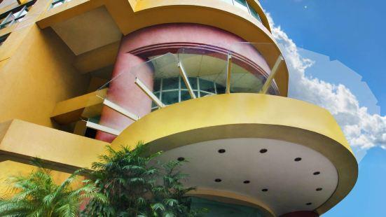 Oxford Suites Makati Manila