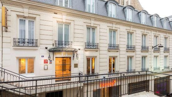 Hotel du Bois Champs Elysees Paris