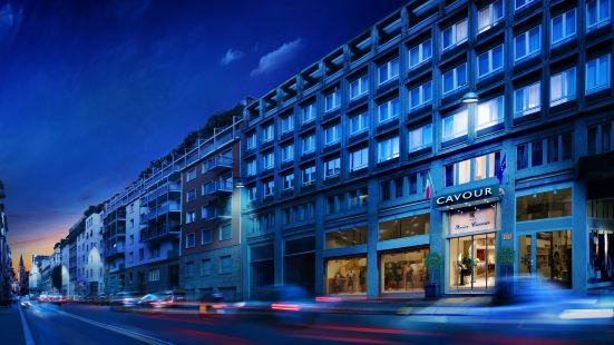 Hotel Cavour Milan