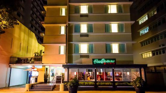 卡薩康大多酒店