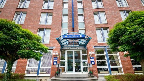 HK - ホテル デュッセルドルフ シティ
