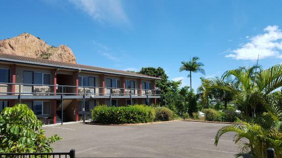 Ridgemont Executive Motel Townsville