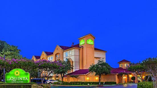 達拉斯阿林頓南拉昆塔套房酒店