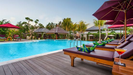 Lumbini Luxury Villas and Spa Bali