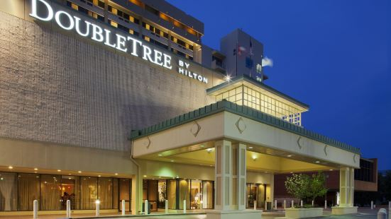 DoubleTree by Hilton Little Rock