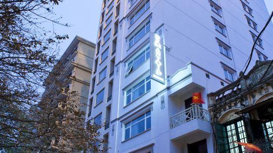 Adamas Hanoi Hotel