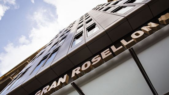 BCN URBANESS HOTELS GRAN ROSELLON