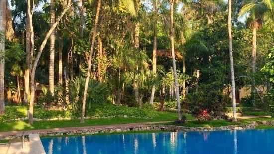 Hacienda Chichen Resort and Yaxkin Spa