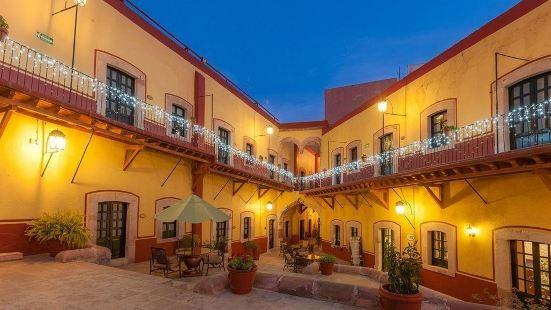 Hotel Meson de Jobito