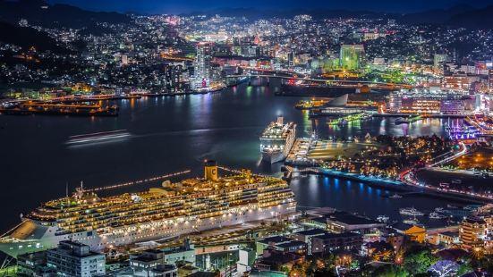 호텔 나가사키