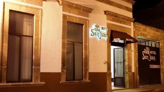 Hotel Real San Juan