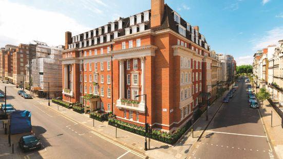 47 Park Street - Grand Residences by Marriott