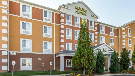 Comfort Suites Clarksville