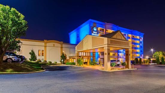 Best Western Kirkwood Inn