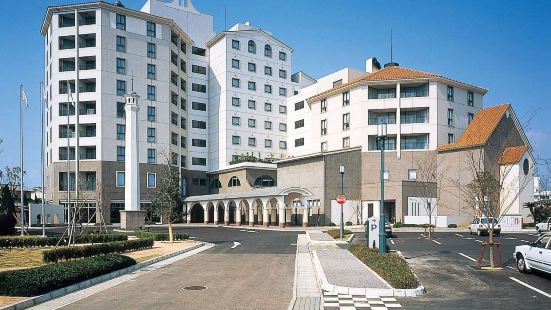 長崎國際大酒店