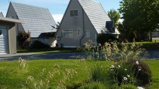 Arrowtown Viking Lodge Motel Queenstown