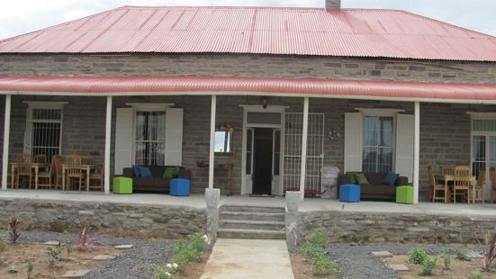 Blue Moon Guesthouse