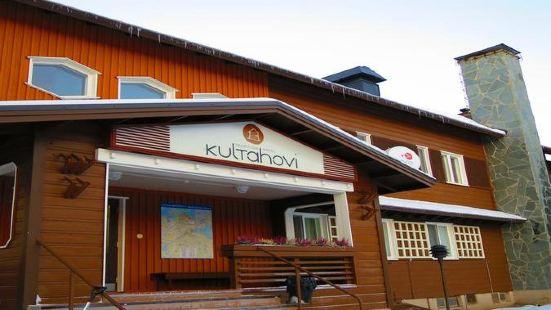 庫塔奧維傳統酒店