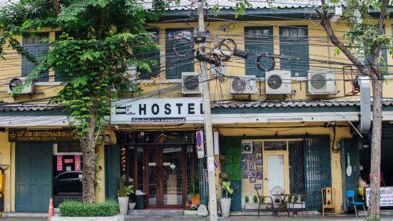 Bed and Butler Hostel Bangkok
