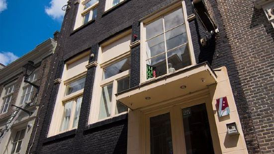 Amsterdam Downtown Hotel
