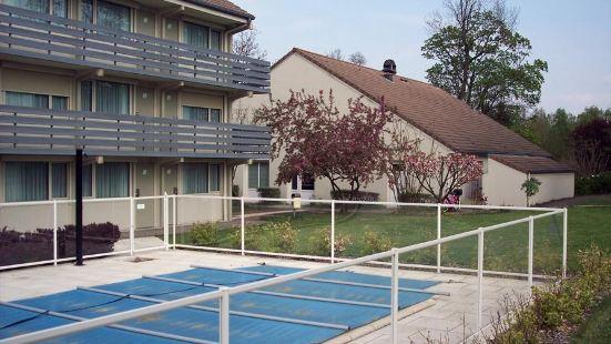 呂內維爾南希布里特舒適酒店