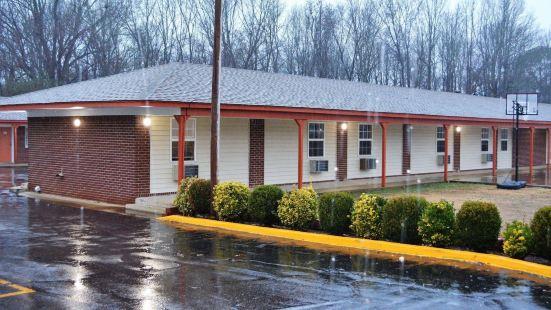 Budget Inn - New Albany