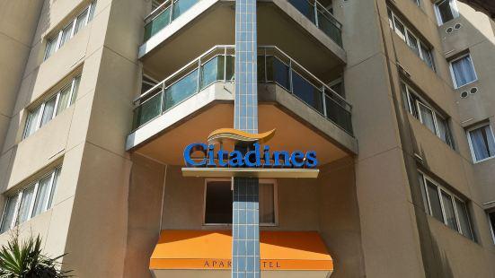馬賽馨樂庭卡斯特拉娜服務公寓