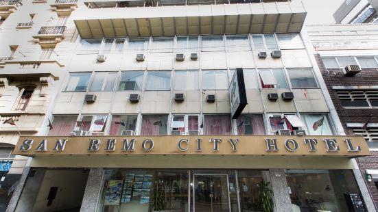 San Remo City Hotel