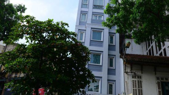 지아 바오 그랜드 호텔