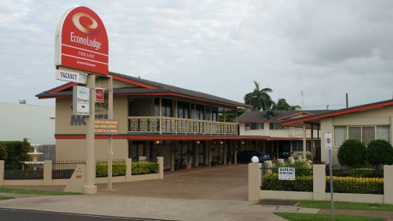 Econo Lodge Park Lane