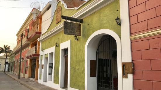 Villa Serena Centro Histórico