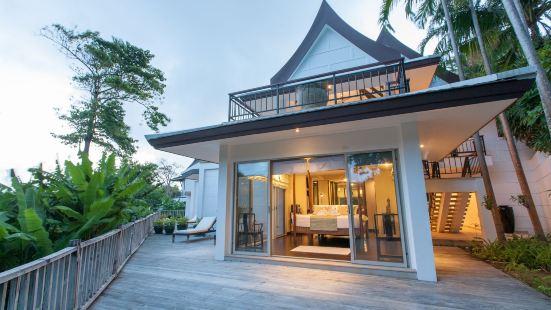 Katamanda Luxury Villa