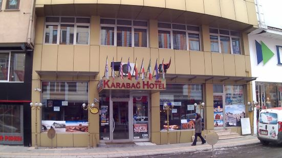 Karabag Hotel