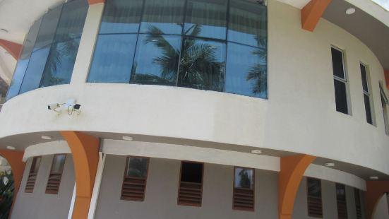 沙岸餐廳酒店