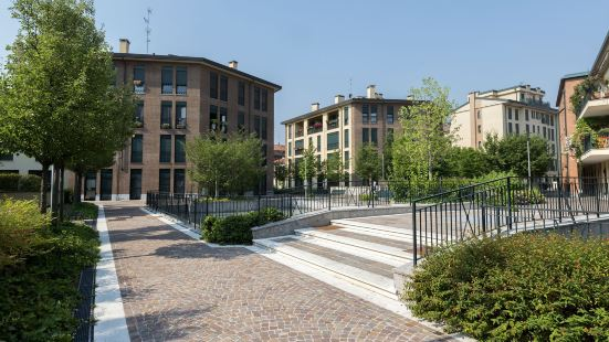 Mila Apartments Navigli