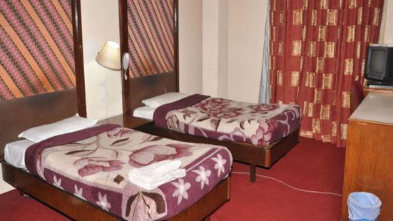 阿蒂堤酒店