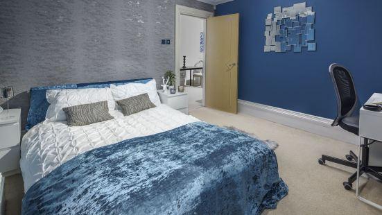 Luxury Premium 2 Bed 4 Star Apartment