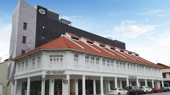 Santa Grand Hotel East Coast (SG Clean)