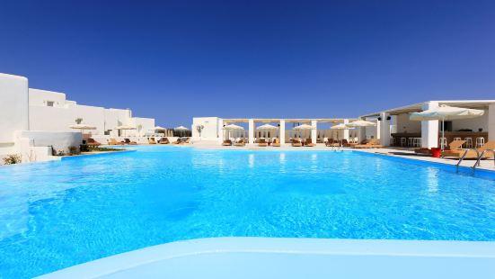 愛琴海度假別墅酒店