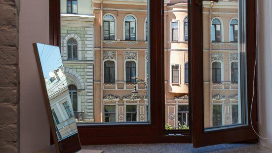 佩洛夫別墅精品酒店