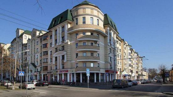 PaulMarie Apartments in Brest