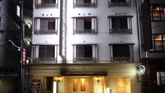 Hotel Fine Aroma Dotonbori Osaka