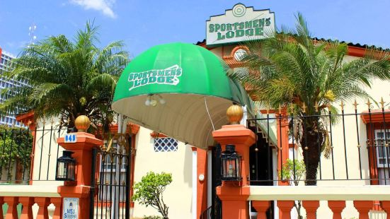 Sportsmens Lodge - Adults Only