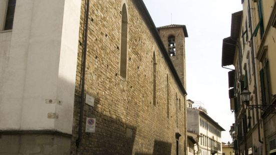 San Ambrogio Students House