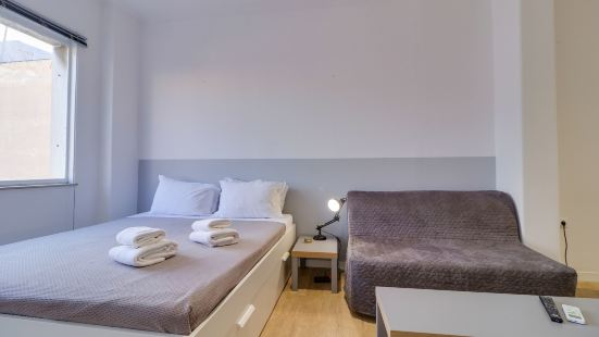 衞城景觀公寓酒店