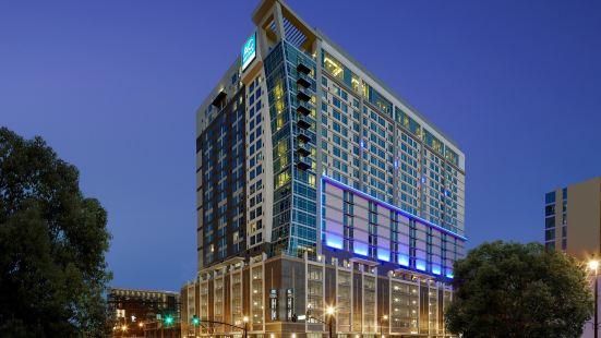 納什維爾市中心萬豪 AC酒店
