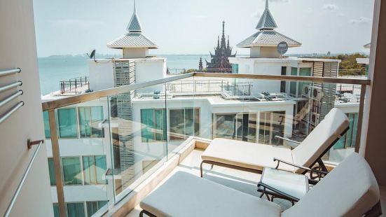 Modus Suites & Serviced Residence Pattaya