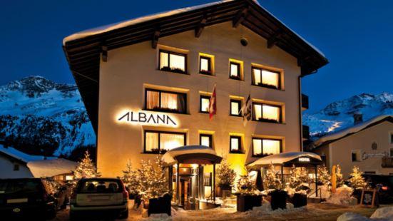 阿爾巴納斯爾瓦普拉那酒店