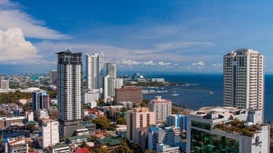 Jdh 28F Sea View Shared Apartmen