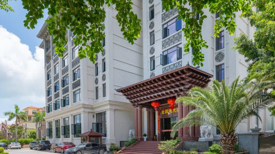 Jinrunwan Hotel